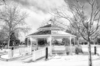 Gazebo, O'Brien Park