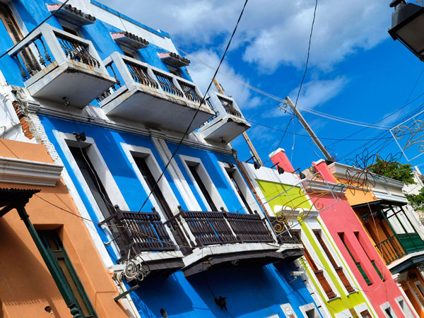 Puerto Rico: The Island of Enchantment