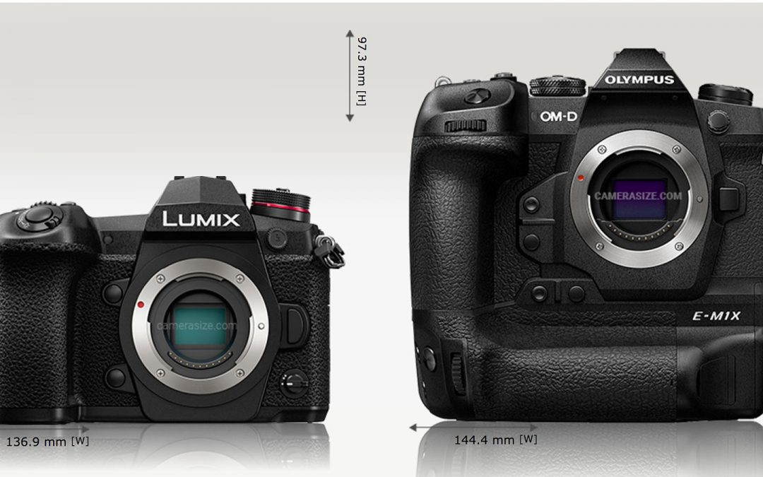 The Death of Micro Four-thirds? Not so fast…